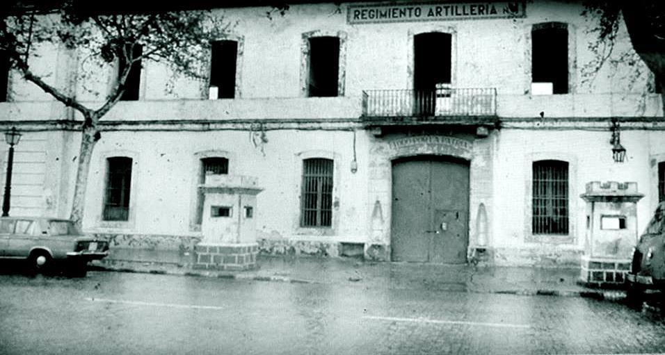 artilleria-fotos-antiguas-de-cadiz