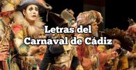 letras del carnaval de cadiz