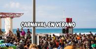 carnaval en verano